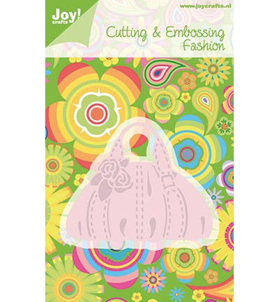 26681 Joy Crafts Cutting & Embossing Stencil Tas (6002/0321).