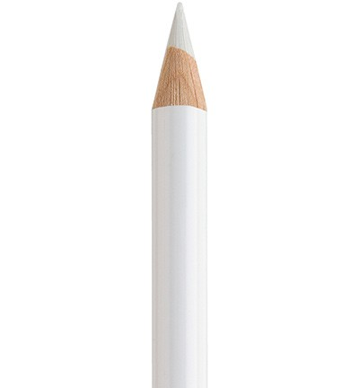 27173 Faber Castell Polychromos - 110101 Wit.