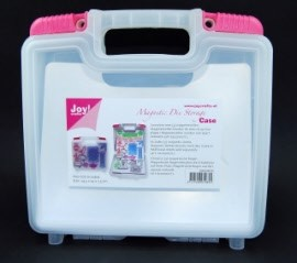 28000 Joy Crafts Storage Case Opbergbox voor Stencils (6200/0070).