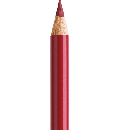 29890 Faber Castell Polychromos - 217 Cadmium Rood Middel.