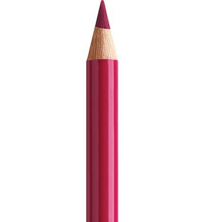 29894 Faber Castell Polychromos -Steenrood (110142).
