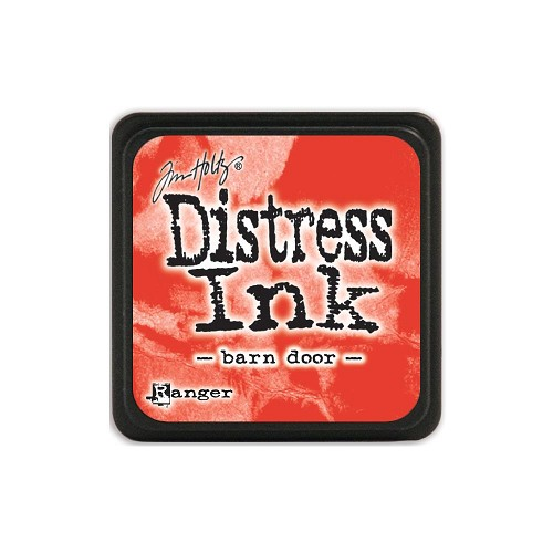 32918 Tim Holtz Distress Mini Ink Pad Barn Door.