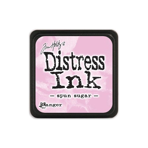 32952 Tim Holtz Distress Mini Ink Pad Spun Sugar.