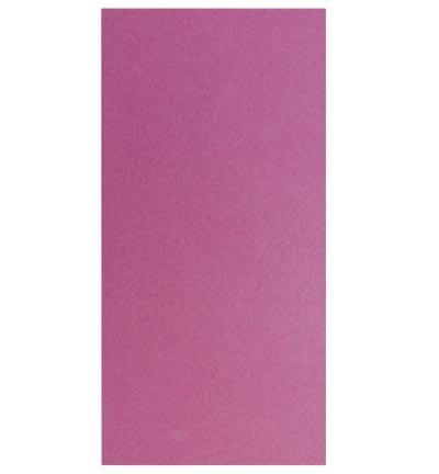 33441 Joy Crafts Papierset Metallic 15x30cm - Fuchsia 20 Vel 250 Grams (8013/0129).