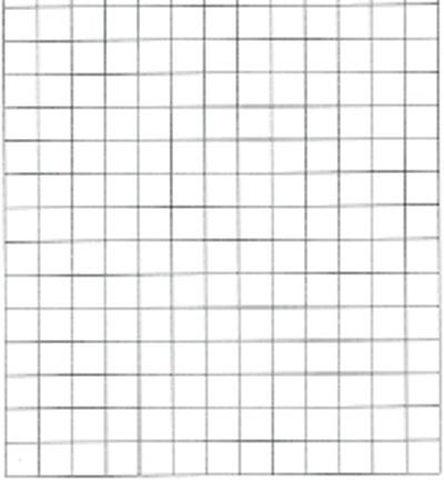 34086 Papicolor Project Color Cards 102x152mm - White Squares 20 Stuks 220 Grams.
