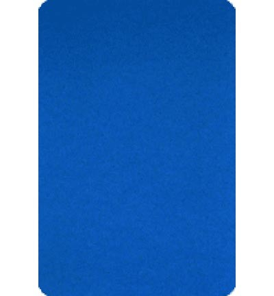 34089 Papicolor Project Color Cards 102x152mm - Kingsblue 20 Stuks 220 Grams.