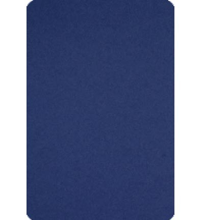 34091 Papicolor Project Color Cards 102x152mm - Darkblue 20 Stuks 220 Grams.