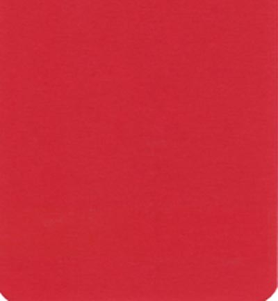 34099 Papicolor Project Color Cards 102x152mm - Christmas Red 20 Stuks 220 Grams.