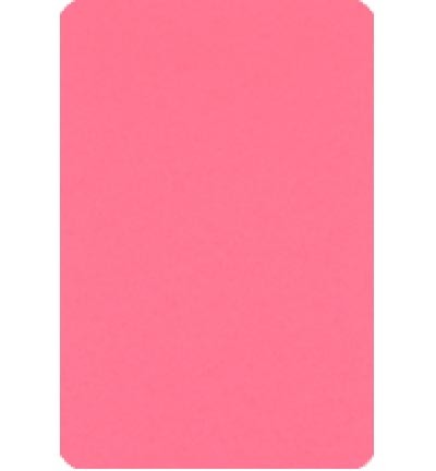 34113 Papicolor Project Color Cards 102x152mm - Fuchsia 20 Stuks 220 Grams.