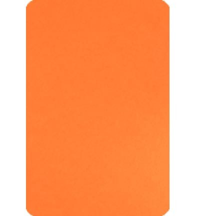 34115 Papicolor Project Color Cards 102x152mm - Orange 20 Stuks 220 Grams.