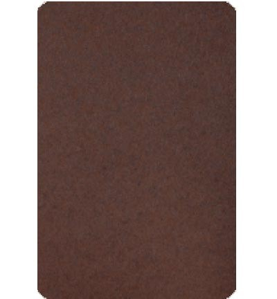 34116 Papicolor Project Color Cards 102x152mm - Darkbrown 20 Stuks 220 Grams.