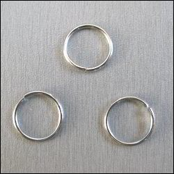 36605 Ring 15 mm (8) 1,5 mm dik (12116-1611).
