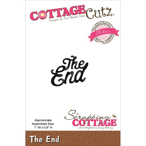 37782 Cottagecutz Elites Die The End.