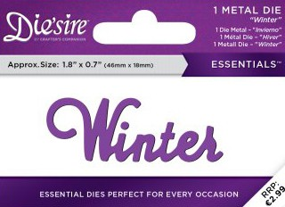 39706 Die'sire Essentials Only Words NL – Winter.