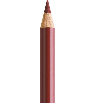 42253 Faber Castell Polychromos Indisch Rood - 110192.