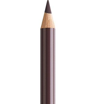 42356 Faber Castell Polychromos - Walnoot Bruin 110177.
