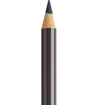 42357 Faber Castell Polychromos - Donker Sepia 110175.