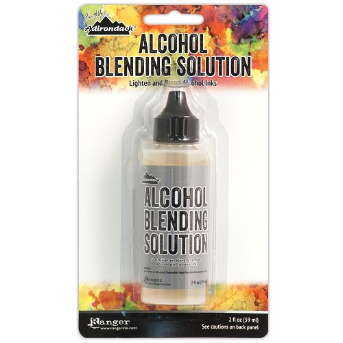 42502 Ranger Adirondack Alcohol Ink Blending Solution 2oz.