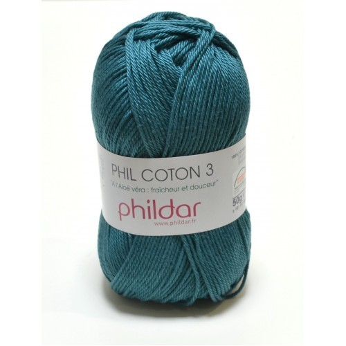 42686 Phildar Coton 3 Pin 1363.