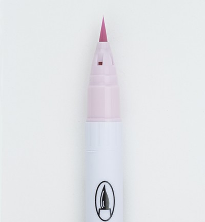43096 Zig Clean Color Real Brush Sugared Almond Pink (200).