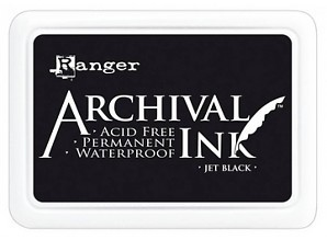 43283 Ranger Archival Jet Black (AIP31468).