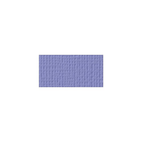 44062 American Crafts Textured Cardstock 30,5x30,5 cm Pansy (71496).