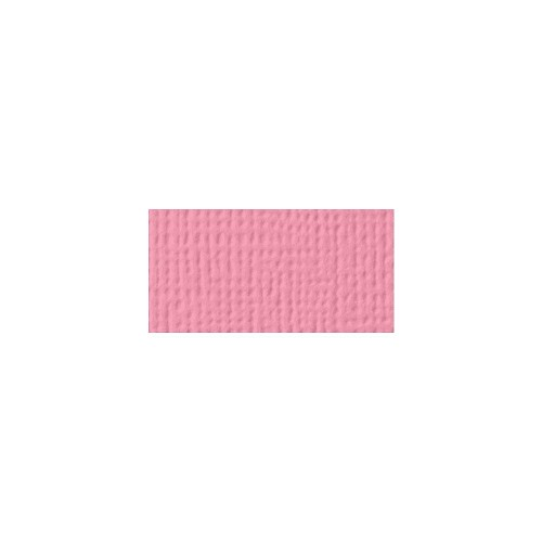 44072 American Crafts Textured Cardstock 30,5x30,5 cm Salmon (71462).