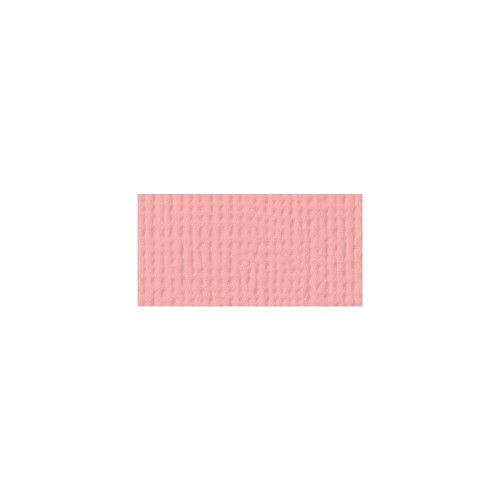 44076 American Crafts Textured Cardstock 30,5x30,5 cm Peach (71020).