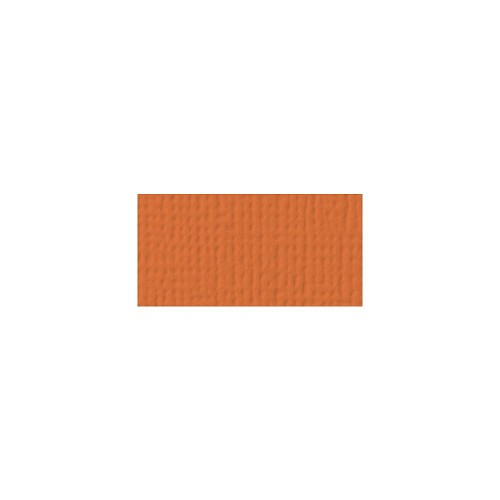 44096 American Crafts Textured Cardstock 30,5x30,5 cm Apricot (71031).