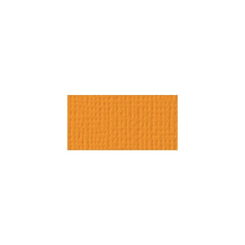 44098 American Crafts Textured Cardstock 30,5x30,5 cm Melon (71033).