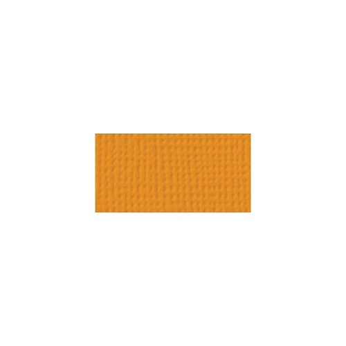 44101 American Crafts Textured Cardstock 30,5x30,5 cm Butterscotch (71035).