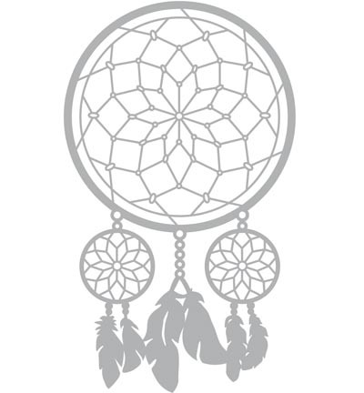 45478 Pronty Dreamcatcher  172 x 291mm (470.803.032).