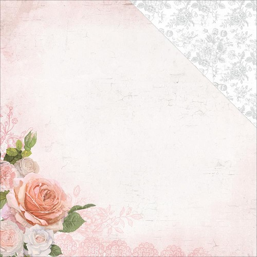 45945 Kaisercraft Cottage Rose Collection Fragrant.