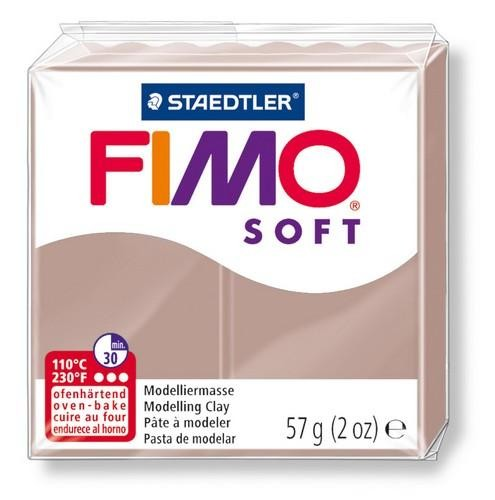 47274 Fimo Soft Taupe 57GR.