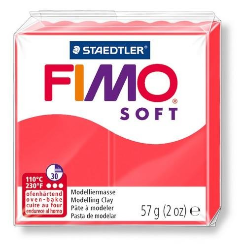 47277 Fimo Soft Flamingo 57GR.