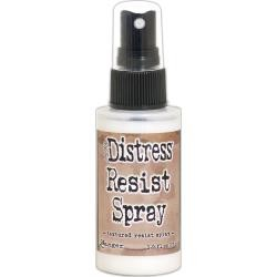 47829 Tim Holtz Resist Spray 2oz Bottle (TDA62059).