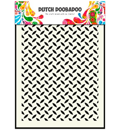 48093 Dutch DooBaDoo MaskArt Metall 2 (470.715.016).