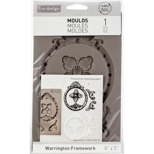 48995 Prima Re-Design Decor Mould Warrington Framework (632397).