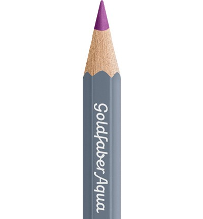 49321 Faber Castell Goldfaber Aquarelpotlood Crimson 114634-134.