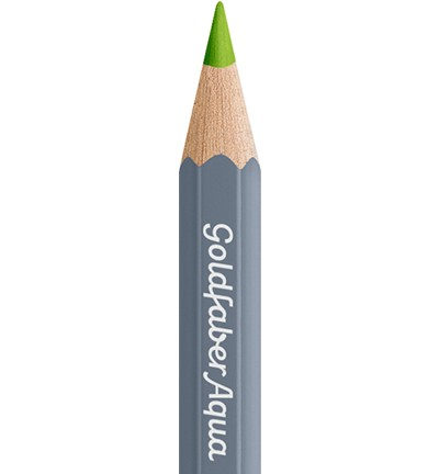 49342 Faber Castell Goldfaber Aquarelpotlood May Green 114670-170.