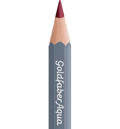 49347 Faber Castell Goldfaber Aquarelpotlood Indian Red 114692-192.