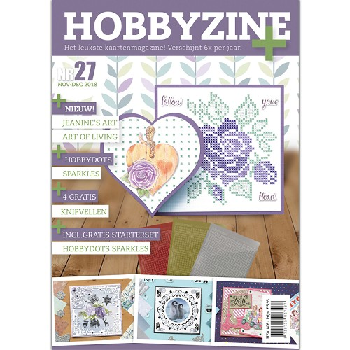 50405 Hobbyzine Plus 27.