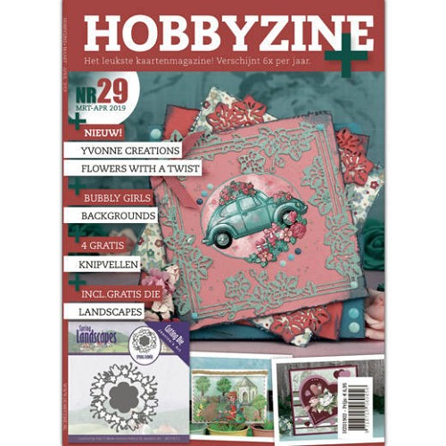 51727 Hobbyzine Plus 29.