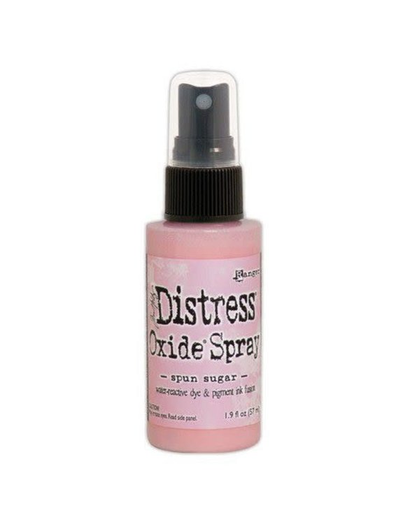 52386 Ranger Tim Holtz Distress Oxide Spray 1.9fl oz  Spun Sugar.