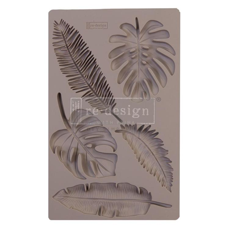 55951 Prima Marketing Re-Design Mould 20x12,5x0,8 cm Monstera (645588).
