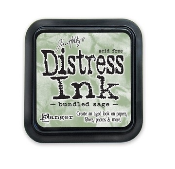 2209 Distress Ink Bundled Sage (TIM27102).
