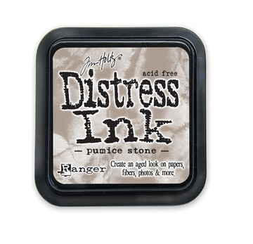 2215 Distress Ink Pumice Stone (TIM27140).