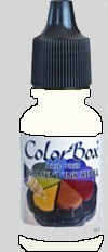 15277 ColorBox Pigment Ink Refill Bottle Cream White.