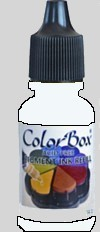 15278 ColorBox Pigment Ink Refill Bottle Oyster White.