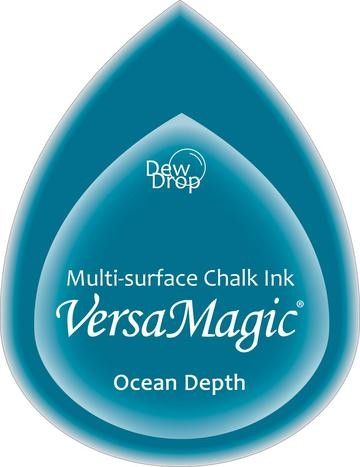 17286 Versamagic Dew Drop Ocean Depth.